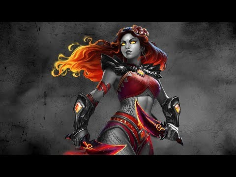 SMITE - Pele The Scorching Flame