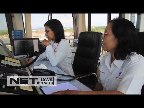 Dibalik Tugas Berat Air Traffic Control (ATC) - NETJATENG Mp3