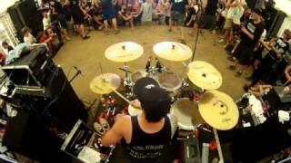 FINAL PRAYER No Place To Turn Live @ Sucks N Summer 2011