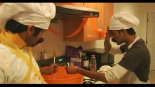 PARIandHARVIN.com - Crank Dat Curry Sauce Music Video