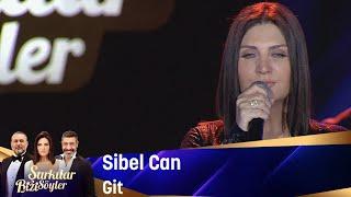 Sibel Can - Git