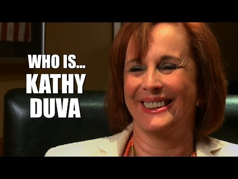 Who Is... Kathy Duva - UCN Original Series