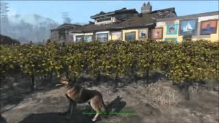 Fallout 4 В поисках халявы клей для модификаций