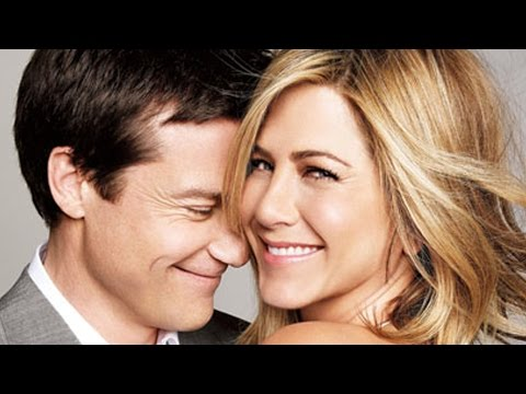 Bateman, Aniston reuniting for Office Christmas Party - Collider