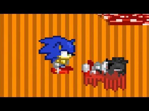 SonicRPG.exe and Sonic.Open Let's Play