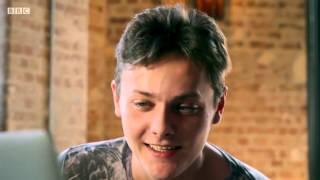 BBC Three Documentary 'The Virtual Reality Virgin'