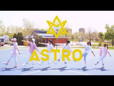 [EAST2WEST] ASTRO (아스트로) - 숨바꼭질(HIDE&SEEK) Dance Cover