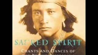 Sacred Spirit - Tor-Cheney-Nahana