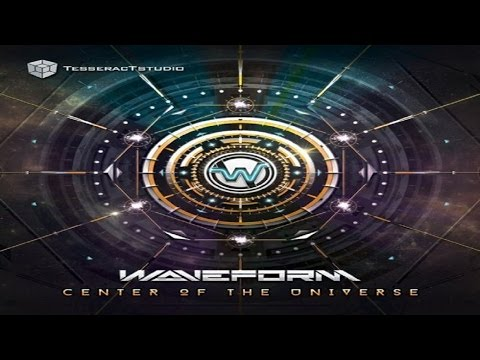 Waveform - Center of The Universe [Full Album] ᴴᴰ