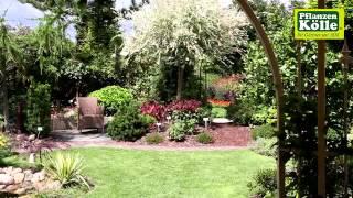 Kleine Gärten schön gestalten | Pflanzen-Kölle