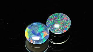 Opal Tripletten 2 53 Ct