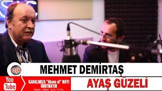 Mehmet Demirtaş - Ayaş Güzeli - 2014