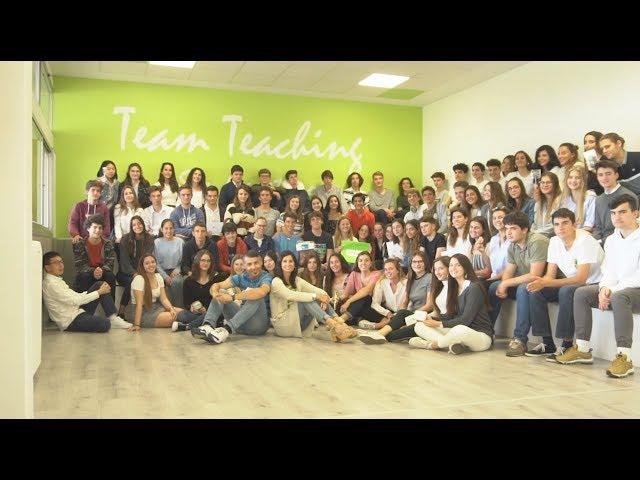 Emprendedores 2019 - Colegio San Cayetano