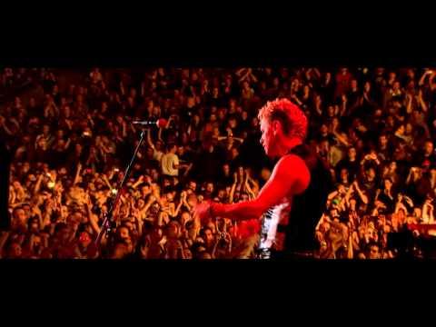 Depeche Mode Tour of the Universe 2010 / BDRip/ HD