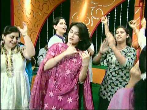 Jee Karda Mera Shyam [Full Song] Mere Natvar Nandkishore