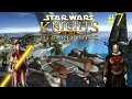 [FR] Star Wars Knight Of The Old Republic - Ep 7: Les abominables Rakgoules