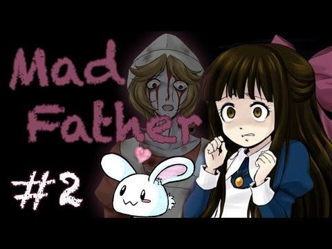 「Mad Father」 Old Doll 【English】