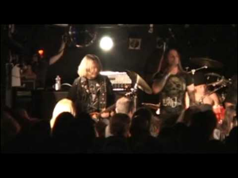 Steel Assassin - Hawkwood - Live at the Middle East
