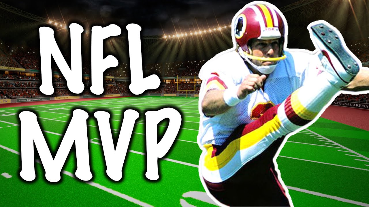 What Happened to the KICKER who WON NFL MVP? (Mark Moseley)