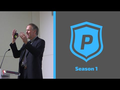 The Lore of Running, Hydration & Increasing Longevity w/ Prof. Tim Noakes