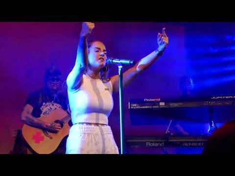 JoJo - Houstatlantavegas + Marvin's Room (Drake Covers)- LIVE @ Anaheim House of Blues - 5/29/18