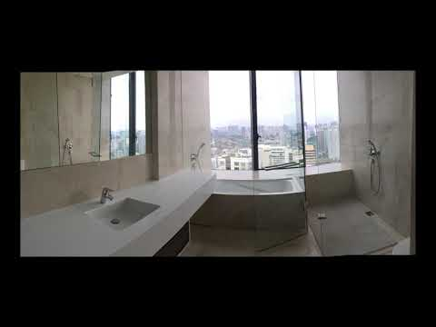 The Scotts Tower 3 Bedrooms Penthouse For Rent - Scotts Road - Singapore