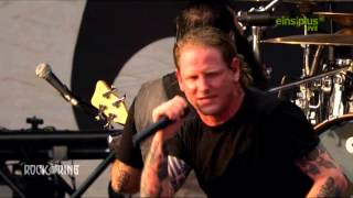 Stone Sour - Do Me A Favor (Rock am Ring 2013) HD