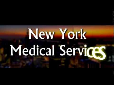 New York Medical Services No Fault Doctors