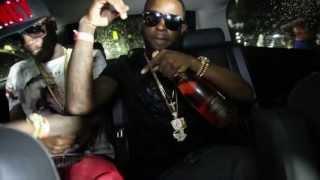 Money King & Groundup111 HITS ATL FOR B.BASH