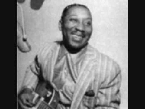 "Muddy Waters ""Rollin Stone"""
