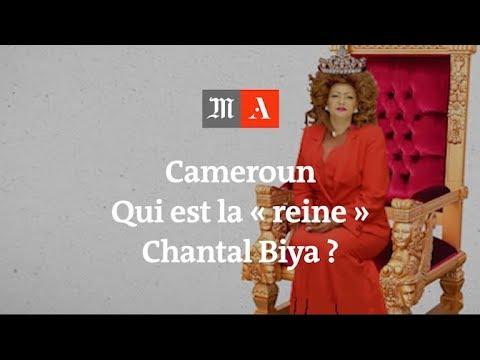 Cameroun : qui est la « reine » Chantal Biya ?