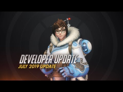 Overwatch's next hero will arrive a bit later than expected | PC Gamer