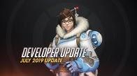 Developer Update | July 2019 Update | Overwatch