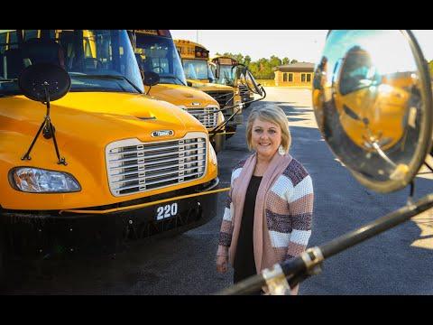 From Lexington school bus driver to school board member