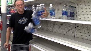 Floridian's Hurricane Survival Guide