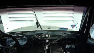 Subaru-Enterprise-ONBOARD-Hill-Climb-LAUDON-CZ-ZAV-2011-1m51s-EXTINGUISH-FIRE-with-drink-Cola.avi