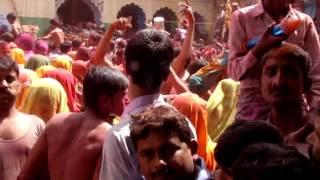 DEVER  BHABEE  HORANGA AT BALDEO  DAUJI 2012