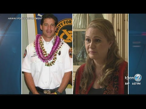 Hawaii County firefighter indicted for allegedly lying about Kealoha affair
