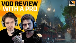 """We &#%*ing threw that fight"" 😳 