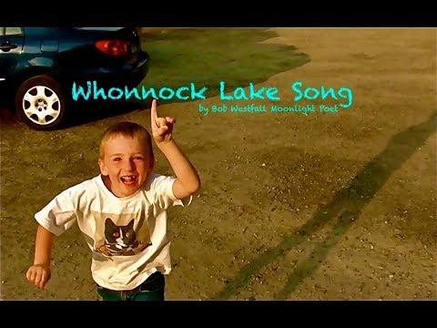 Bob Westfall - Whonnock Lake Song (music video)