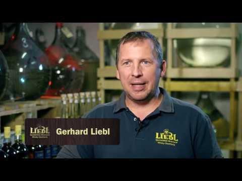 Spezialitäten Brennerei Liebl GmbH - Imagefilm 2018
