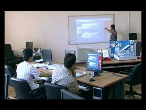 Using Interactive Technology for Teaching Engineering, British University of Egypt