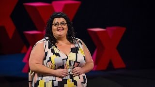 The Fear of Fat - The Real Elephant in the Room | Kelli Jean Drinkwater | TEDxSydney