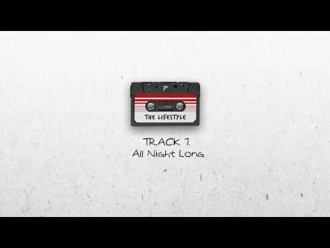 The PropheC - All Night Long (Official Audio)