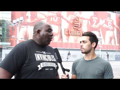 Arsenal v Stoke Preview ft Arsenal Fan TV | The Bear Pit TV