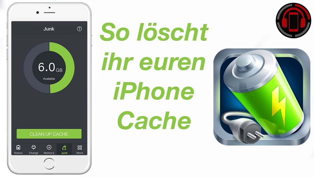Cache Leeren Iphone