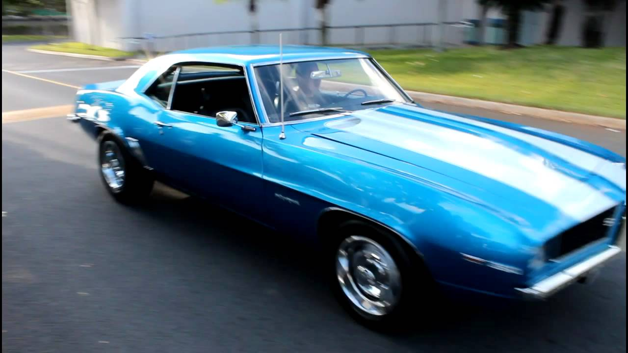 Hawaii Muscle Car Hot Rod East Side Hawaii Kai Show YouTube - Car show hawaii