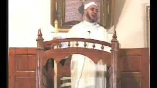 طلب إلغاء نظام الإرث في المغرب الشيخ عبد الله نهاري 4