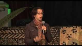 Lifting Our Game 2013: Julie Fairey - Puketapapa Garden Web