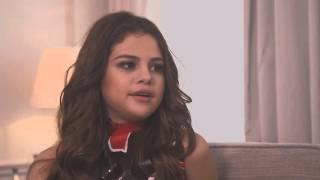 Selena Gomez Interview James Franco & Shia LaBeouf ¦ Hangout Pt 2 (русские субтитры)
